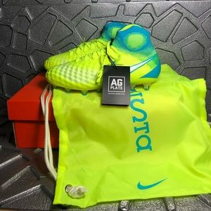 Nike MAGISTA OBRA II AG-PRO Soccer Cleats with box